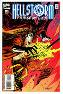 Hellstorm: Prince of Lies 21-Marvel-CaptCan Comics Inc