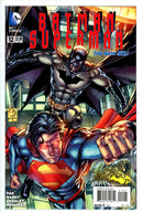 Batman / Superman 12 Variant