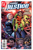 Young Justice Vol 1 37-DC-CaptCan Comics Inc