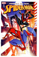 Marvel Action Spider-Man 1