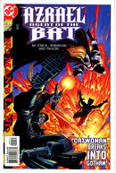 Azrael: Agent of the Bat 59-DC-CaptCan Comics Inc