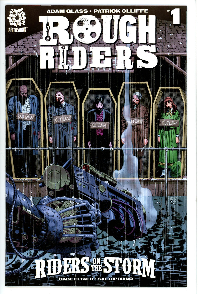 Rough Riders 1