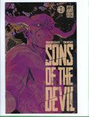 Sons of the Devil 14