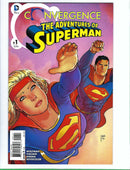 Convergence The Adventures of Superman 1