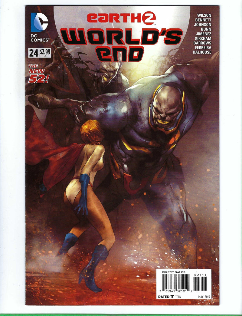 Earth 2 Worlds End 24