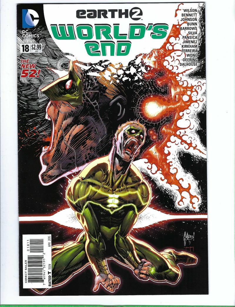 Earth 2 Worlds End 18