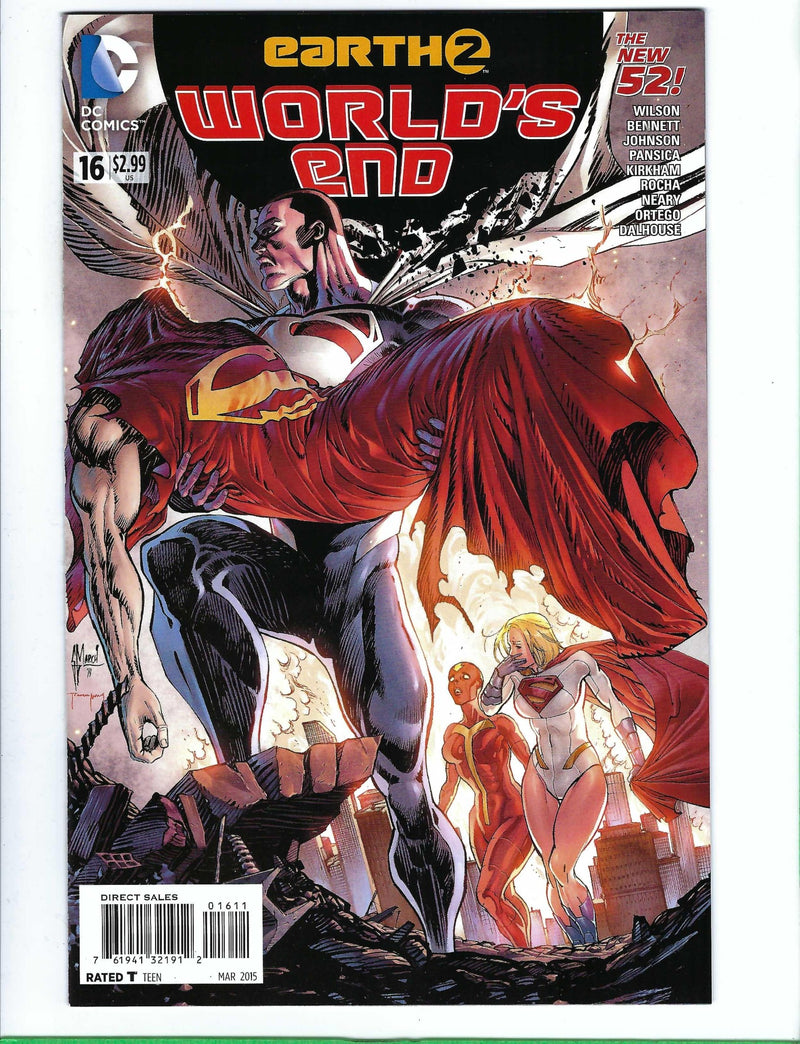 Earth 2 Worlds End 16