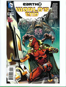 Earth 2 Worlds End 9