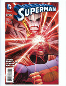 Superman Vol 3 35
