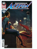 Action Comics Vol 3 998 Variant