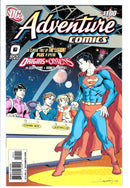 Adventure Comics Vol 3 0