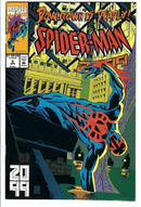 Spider-Man 2099 Vol 1 6