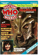 Doctor Who Weekly  11