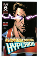 Supreme Power Hyperion 1
