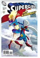Supergirl Vol 5 41