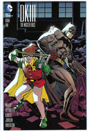 Dark Knight III Master Race  1 Variant