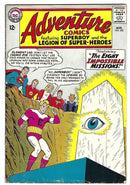 Adventure Comics Vol 1 323