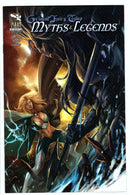 Grimm Fairy Tales Myths & Legends 11-Zenescope-CaptCan Comics Inc