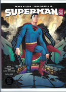 Superman Year One 1
