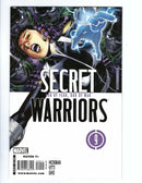 Secret Warriors 9
