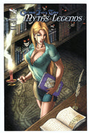 Grimm Fairy Tales Myths & Legends 12