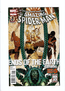 Amazing Spider-Man Ends of the Earth 1