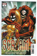 Scream Curse of Carnage 2