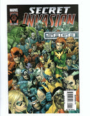 Secret Invasion Saga 1