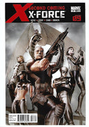 X-Force Vol 3 27