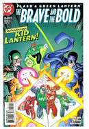 Flash & Green Lantern Brave and the Bold 2