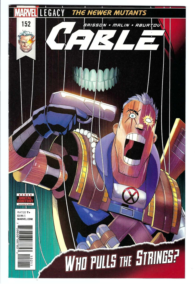 Cable Vol 3 152