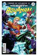 Aquaman Vol 9 23