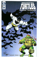 Teenage Mutant Ninja Turtles Urban Legends 9 Variant