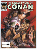 Savage Sword of Conan Vol 1 174