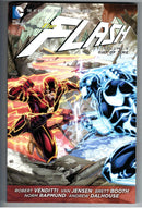 Flash Vol 6 Out of Time