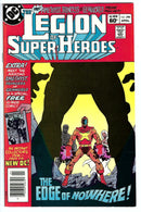 Legion of Super-Heroes Vol 2 298 Newsstand NM-