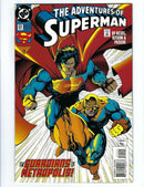 Adventures of Superman 511