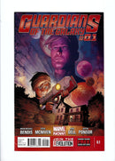 Guardians of the Galaxy Vol 3 0.1