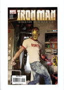 Iron Man Vol 4 24