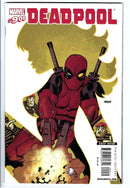 Deadpool Vol 3 900