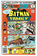 Batman Family 6 VF+