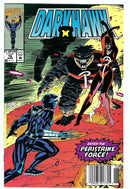 Darkhawk 16 Newsstand