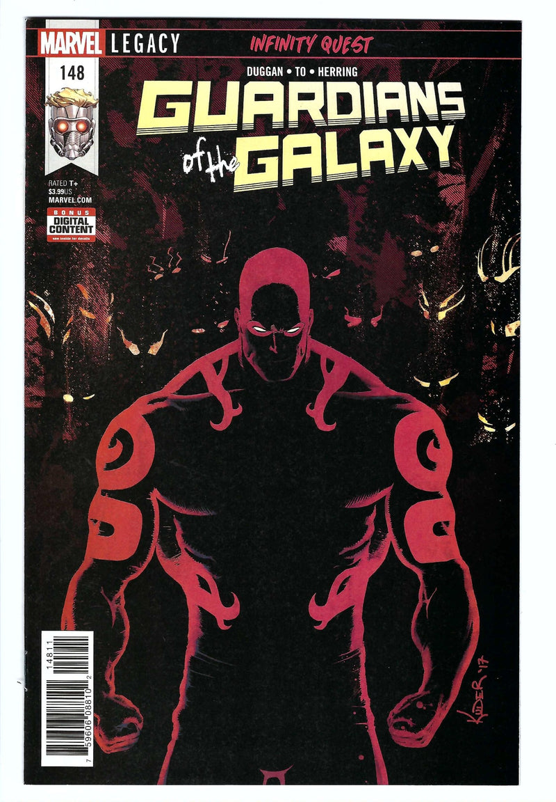 Guardians of the Galaxy Vol 4 148