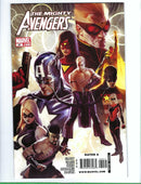 Mighty Avengers Vol 1 30