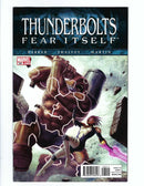 Thunderbolts Vol 1 160
