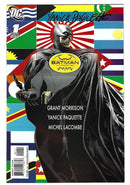 Batman Incorporated 1 Signed