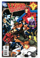 Legion of Super-Heroes Vol 5 37
