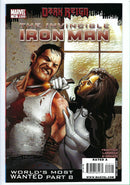 Invincible Iron Man Vol 1 15