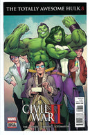 Totally Awesome Hulk 8
