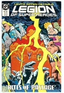 Legion of Super-Heroes Vol 3 52